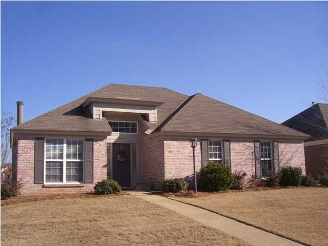 Montgomery Homes For Sale 7331 Heathermoore Loop: home builders in montgomery al