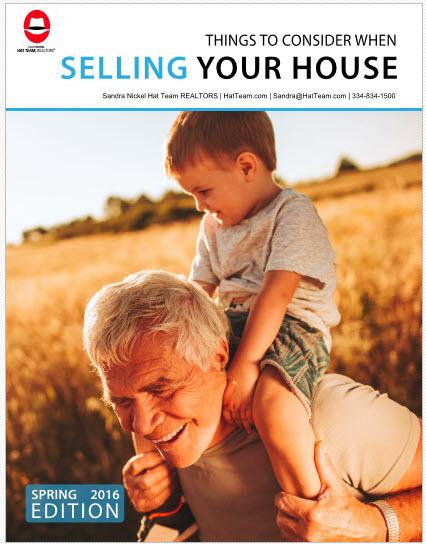 spriing 2016 selling guide