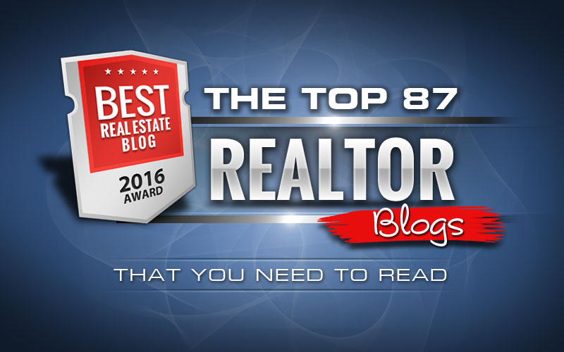 best real estate blog