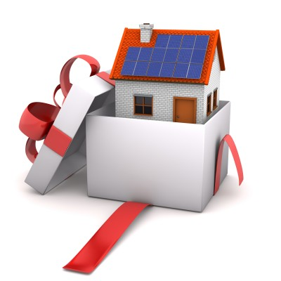 Tax rules for gifting real estate sandra nickel Gifts for home builders