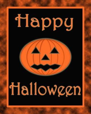hapy halloween