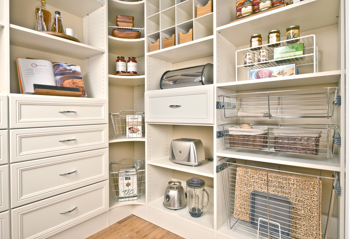 Great Kitchen Organizing Ideas Decor