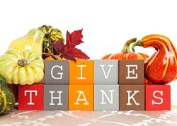 thanksgiviing